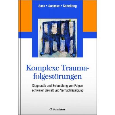 Komplexe Traumafolgestörungen (REST)