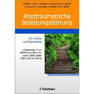 Posttraumatische Belastungsstörung (REST)