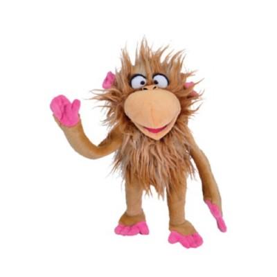 Jim-Panse - Living Puppets
