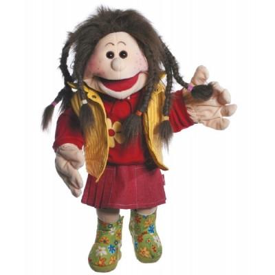 Lene - Living Puppets