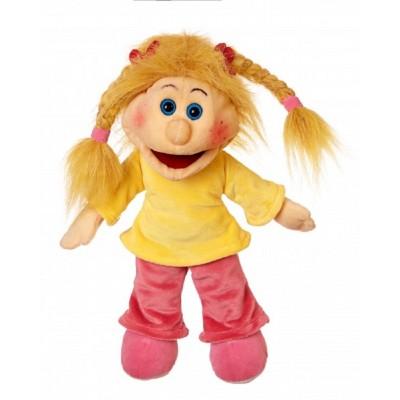 Sandra - Living Puppets