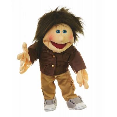 Kleiner Malte - Living Puppets