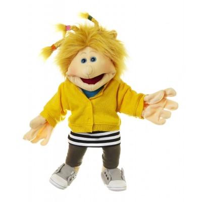 Kleine Mirka - Living Puppets