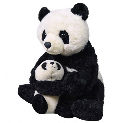 Panda mit Baby - Wild Republic