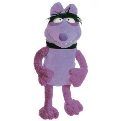 Purzel - Living Puppet