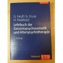 Lehrbuch der Gerontopsychosomatik und...
