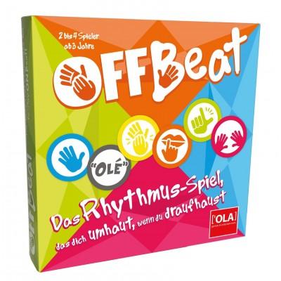 OffBeat - Rhythmus-Spiel (REST)