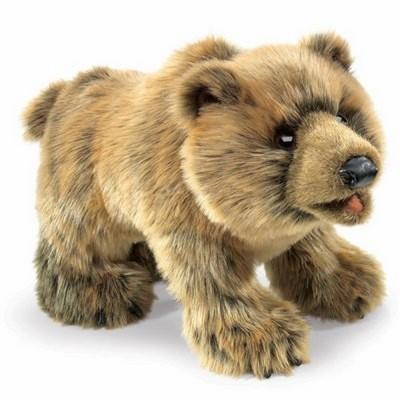 Grizzly - Folkmanis (REST)