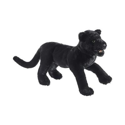 Schwarzer Panther - Folkmanis (REST)