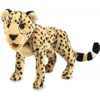Gepard - Folkmanis (REST)