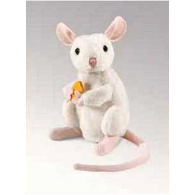 Knabbernde Maus - Folkmans (REST)