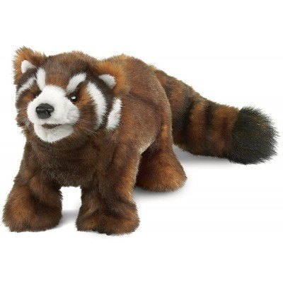 Roter Panda - Folkmanis (REST)