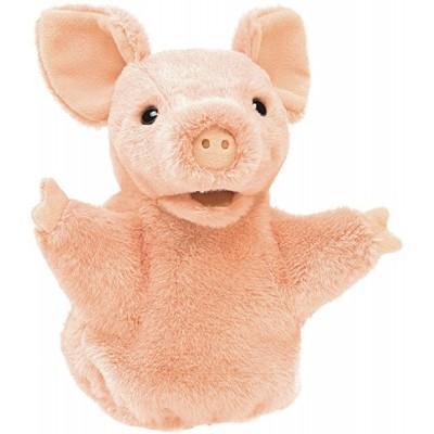Kleines Schwein - Folkmanis (REST)