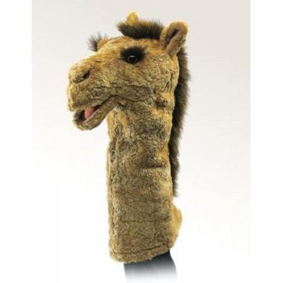 Kamel für die Puppenbühne - Folkmanis (REST)