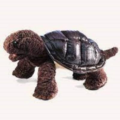 Baby Galapagos Schildkröte - Folkmanis (REST)