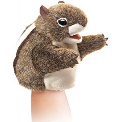 Kleines Streifenhörnchen - Folkmanis (REST)