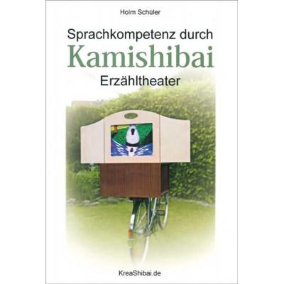 Sprachkompetenz durch Kamishibai Erzähltheater