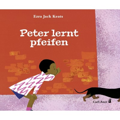 Peter lernt pfeifen