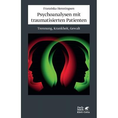 Psychoanalysen mit traumatisierten Patienten (REST)