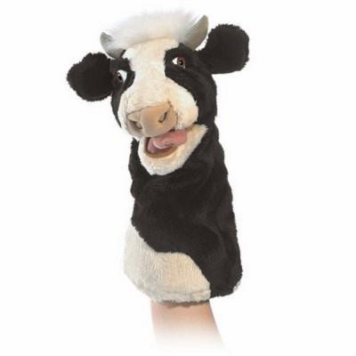 Kuh für die Puppenbühne - Folkmanis