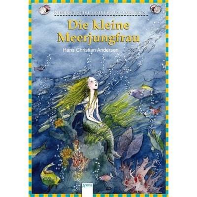 Die kleine Meerjungfrau (REST)