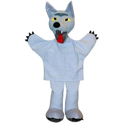 Wolf - Trullala