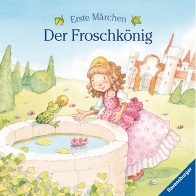 Erste Märchen: Der Froschkönig (REST)