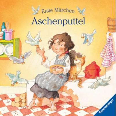Erste Märchen: Aschenputtel (REST)