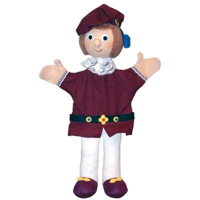 Prinz rot - Trullala