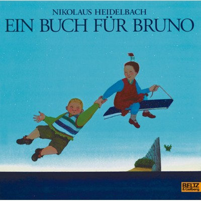 Ein Buch für Bruno (REST)