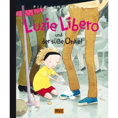 Luzie Libero und der süße Onkel (REST)