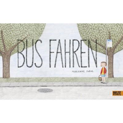 Bus fahren (REST)