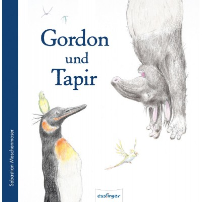 Gordon und Tapir (REST)