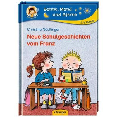Neue Schulgeschichten vom Franz (REST)