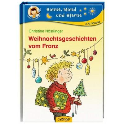 Weihnachtsgeschichten vom Franz (REST)