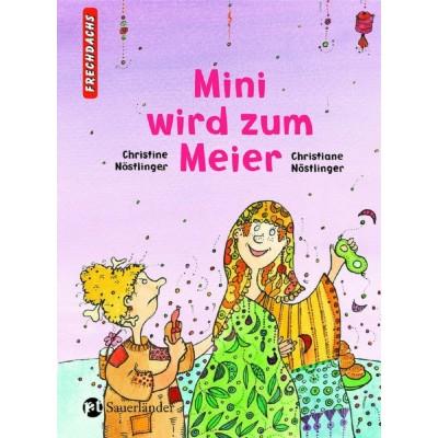 Mini wird zum Meier (REST)