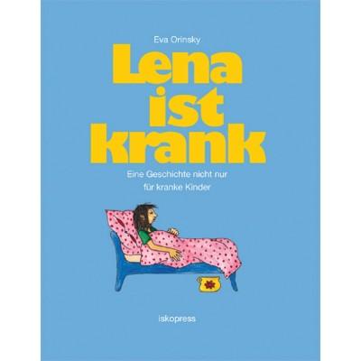 Lena ist krank