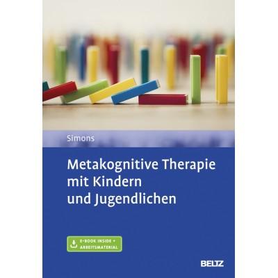 Metakognitive Therapie mit Kindern und Jugendlichen