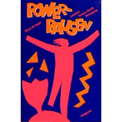 Power-Pausen