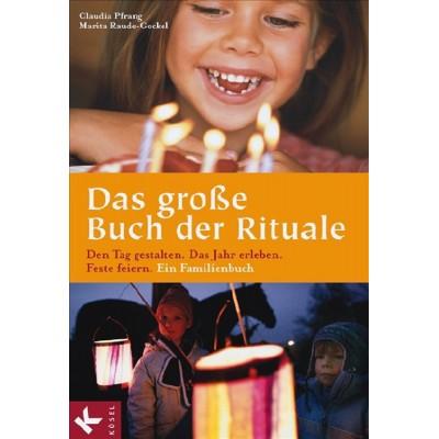 Das große Buch der Rituale (REST)