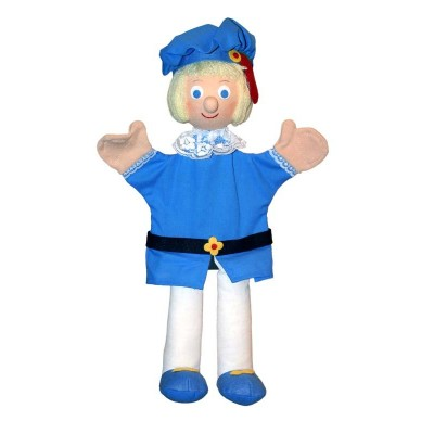 Prinz blau - Trullala
