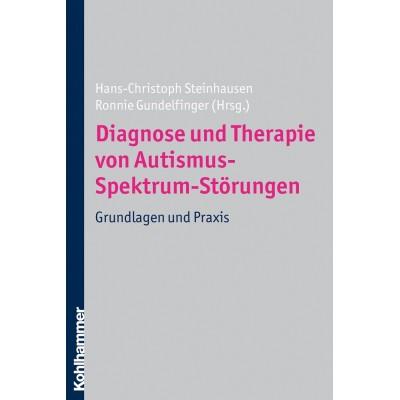 Diagnose und Therapie von Autismus-Spektrum-Störungen