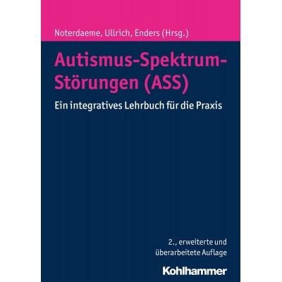 Autismus-Spektrum-Störungen (ASS)