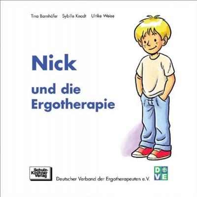 Nick und die Ergotherapie