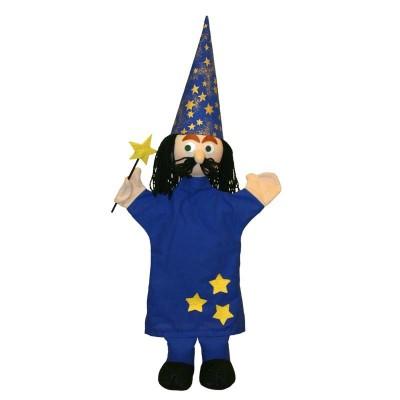 Zauberer blau - Trullala