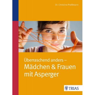 Überraschend anders: Mädchen & Frauen mit Asperger (REST)
