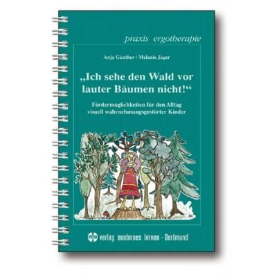 """""""Ich sehe den Wald vor lauter Bäumen nicht!"""" (REST)"""