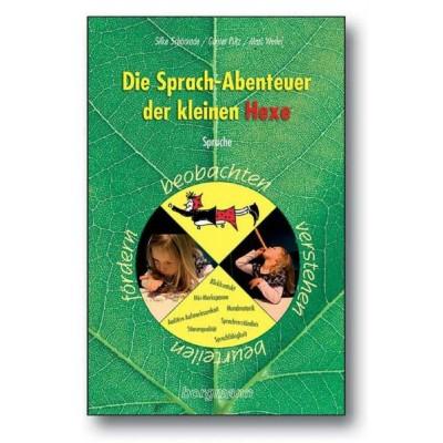 Die Sprach-Abenteuer der kleinen Hexe (REST)
