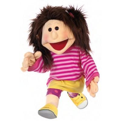 Finja - Living Puppets