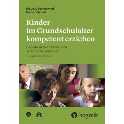 Kinder im Grundschulalter kompetent erziehen (REST)